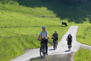 Touring the Bernese Oberland