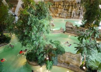 Aquariaz water park