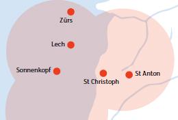 Tirol Arlberg