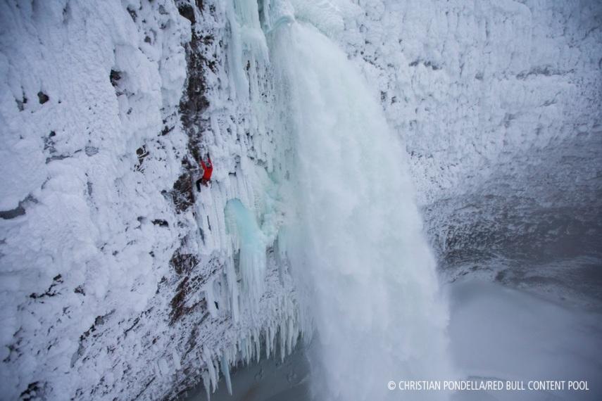 Will Gadd: Reaching his limit