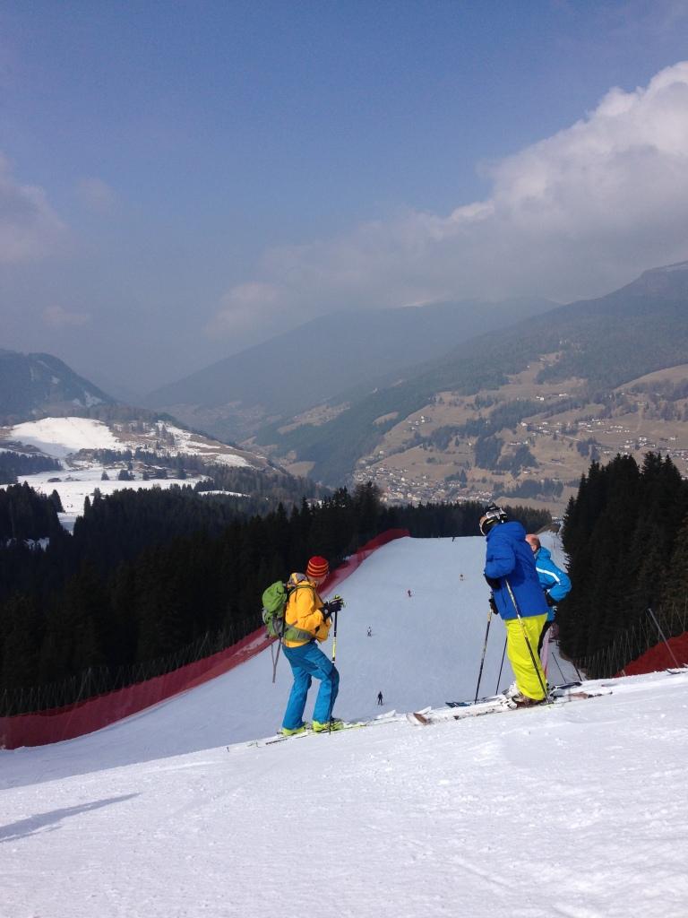 Konrad Bartelski Ski