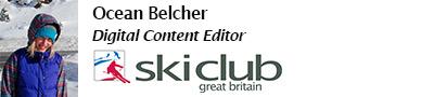Ocean Belcher Editor