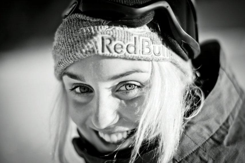 Aime Fuller headshot