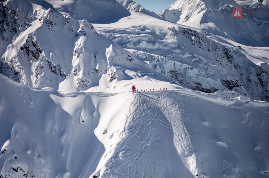 freeride world tour haines