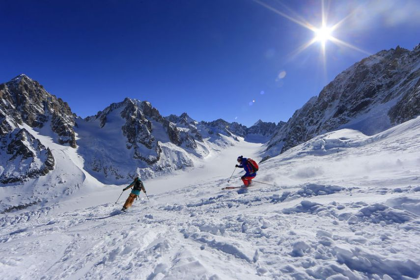 Photo Credit: chamonix.com