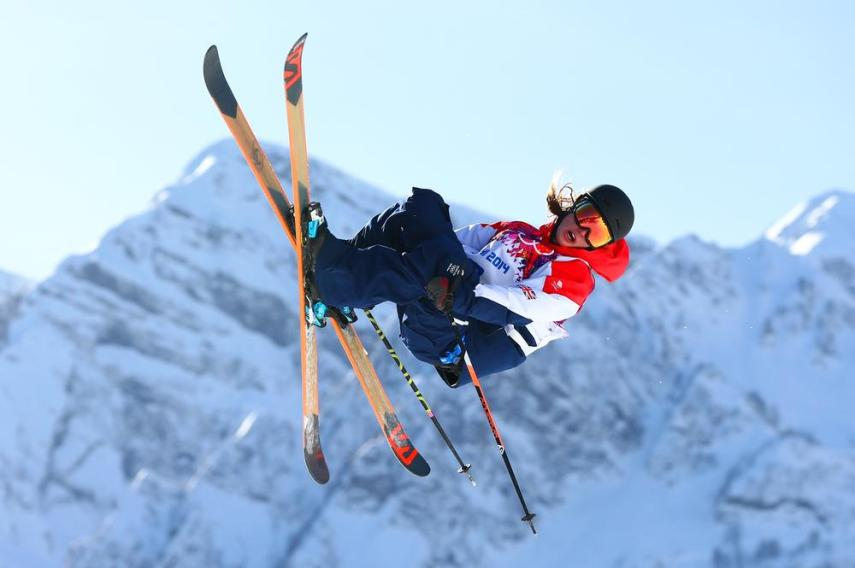 james woodsy woods sochi 2014 olympics