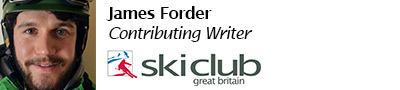 James Forder Contributing Writer Ski Club
