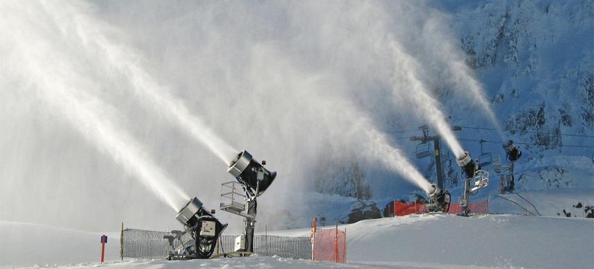 snow-canon
